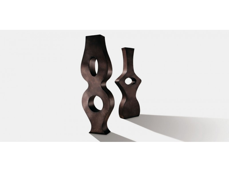 Tristan & Isotte Sculpture - DeCastelli Accessories