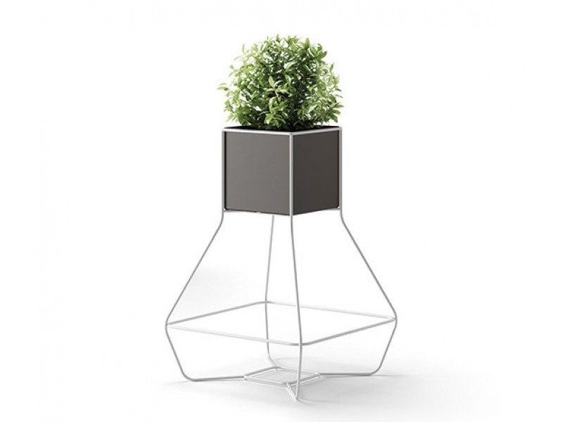 Halful Planters - Plust Outdoor Pots SALE Now $1500 (set of 2)