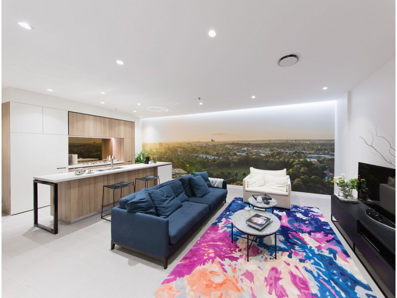 Burwood Display Suite:  SB Projects