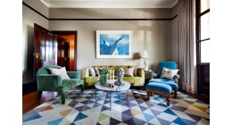 Brett Mickan Designs |  Finalist 33rd Dulux Colour Awards