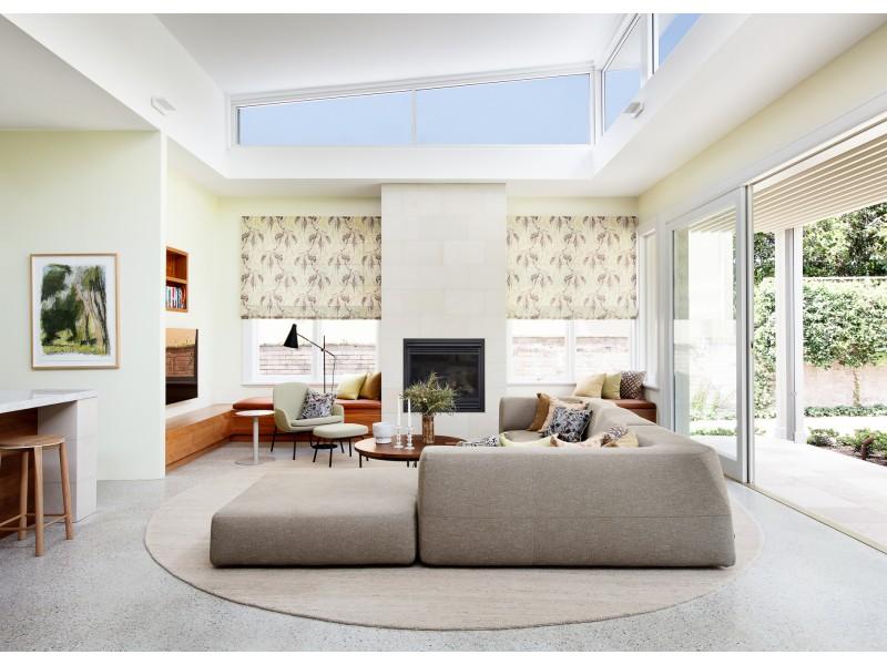Brett Mickan Designs |  The Crescent