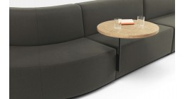 Boundary Low Back Sofa - Simon James Seating