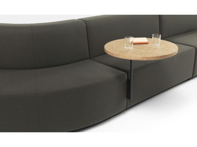 Boundary Low Back Sofa - Simon James Seating