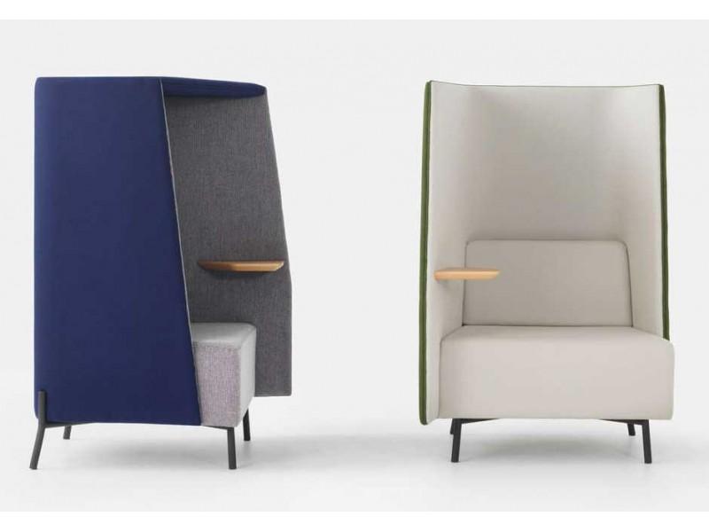 Cabin Chair - Simon James Seating