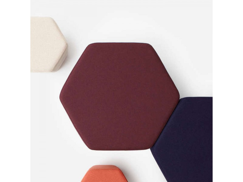 Hex - Simon James Ottoman