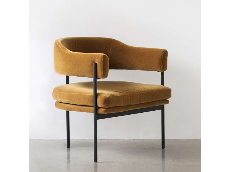 Isabella Chair - Resident ArmChairs