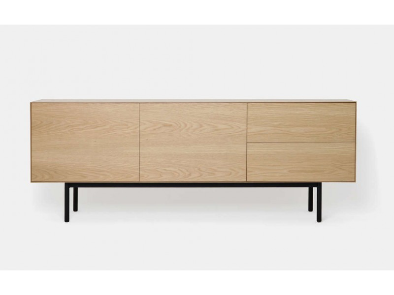 Seam Sideboard - Simon James Cabinetry