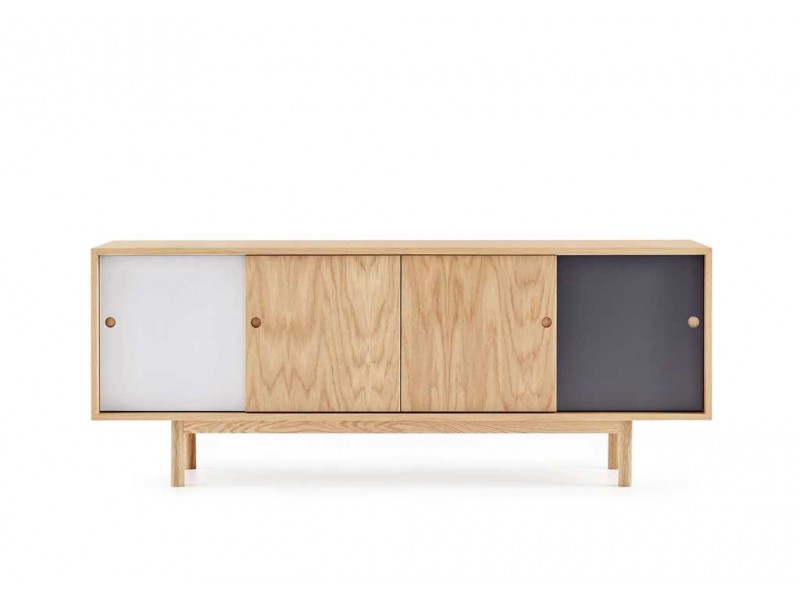 office sideboard. Remo SideBoard Entertainment Unit - Studio Pip Credenzas Office Sideboard K