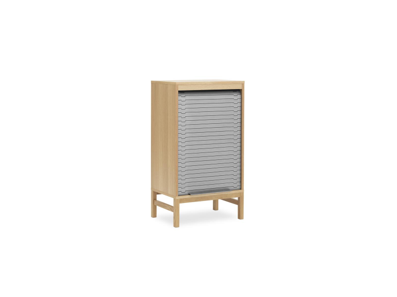 Jalousi Cabinet Low - Normann Copenhagen Storage