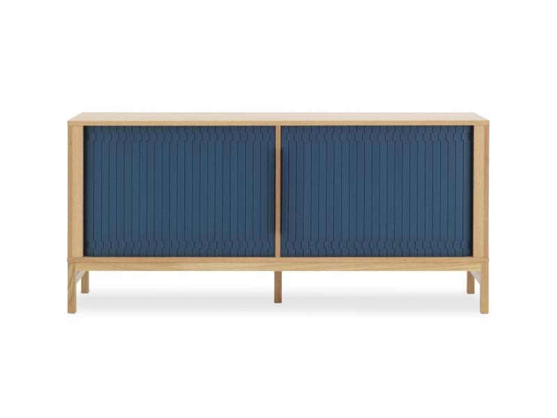 Jalousi Cabinet - Normann Copenhagen Storage