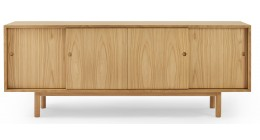 Remo SideBoard Entertainment Unit - Studio Pip Credenzas