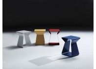 Kito Side Coffee Table - Bontempi Casa Tables