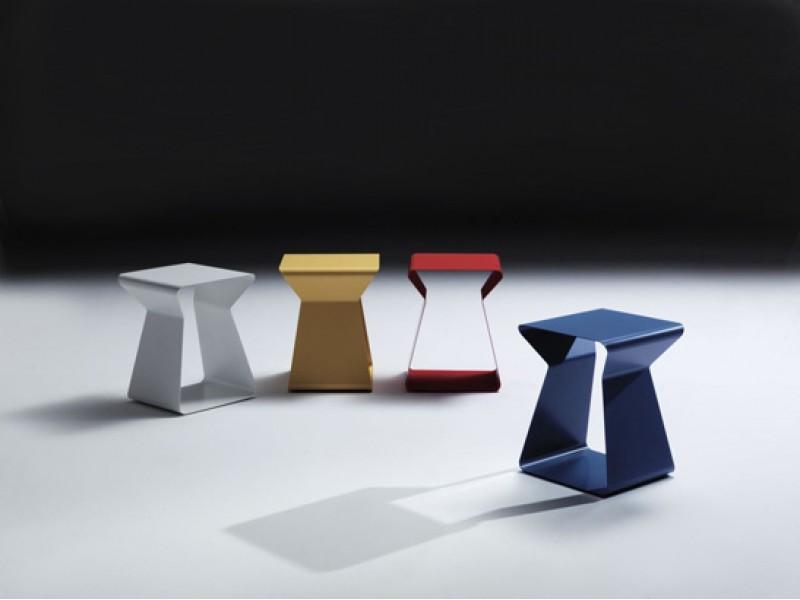 Kito Side Coffee Table - Bontempi Casa Tables
