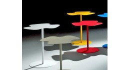 Yellow Flower Table  - Bontempi SALE
