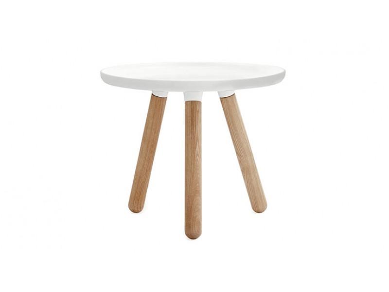 SALE Small Tables - Tablo White - Normann Copenhagen