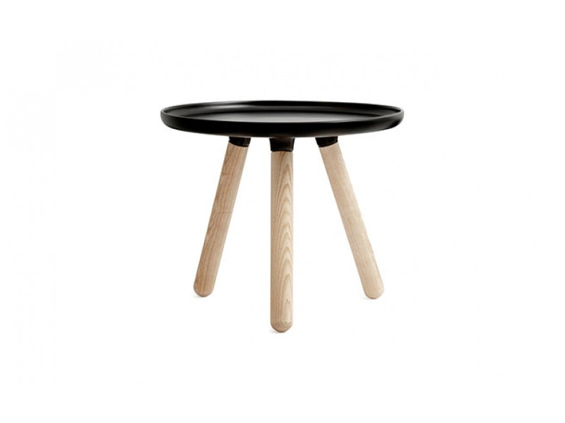 SALE Small Tables - Tablo Black - Normann Copenhagen