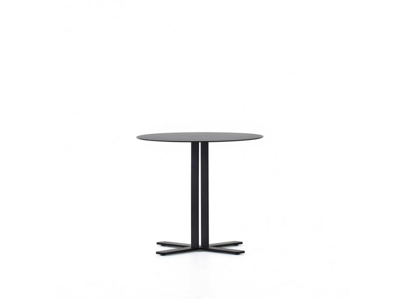 Jaxon Steel Side Table - Studio Pip Tables