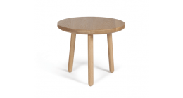 Phil Side or Coffee Table - Studio Pip Timber Tables