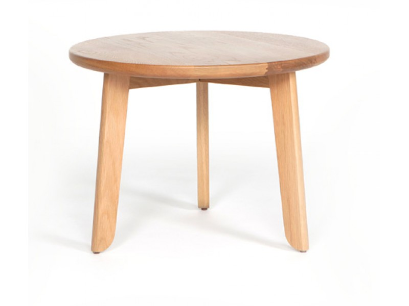 Trio Timber Side Table - Studio Pip Tables