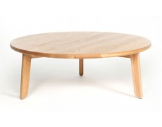 Trio Timber Coffee Table - Studio Pip Tables