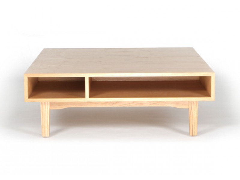 Remo Coffee Table - Studio Pip Timber Tables