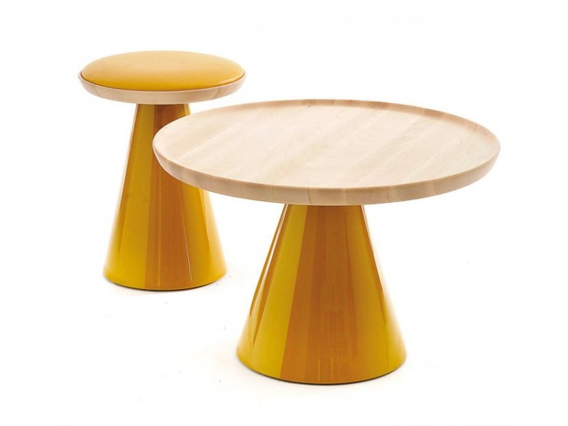 Pion Coffee/Side Table - Sancal Tables - SALE