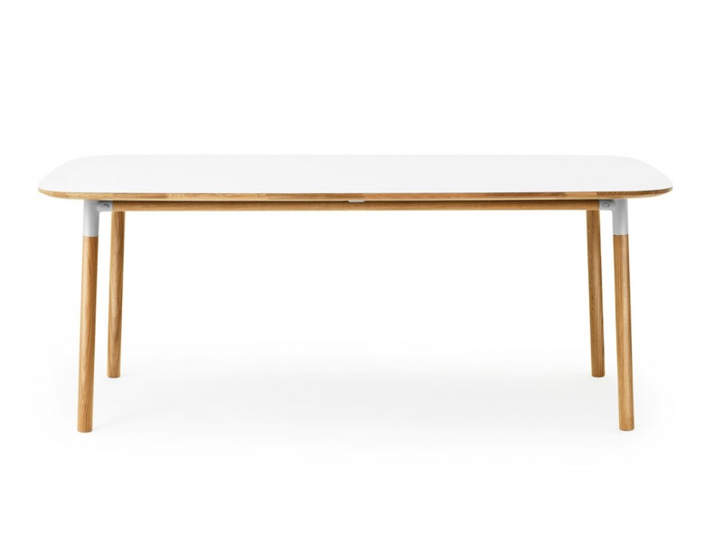 Form Table 95X200 - Normann Copenhagen Tables