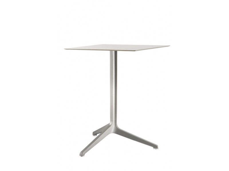 Ypsilon table base pedrali ypsilon table base hgfs for Table ypsilon
