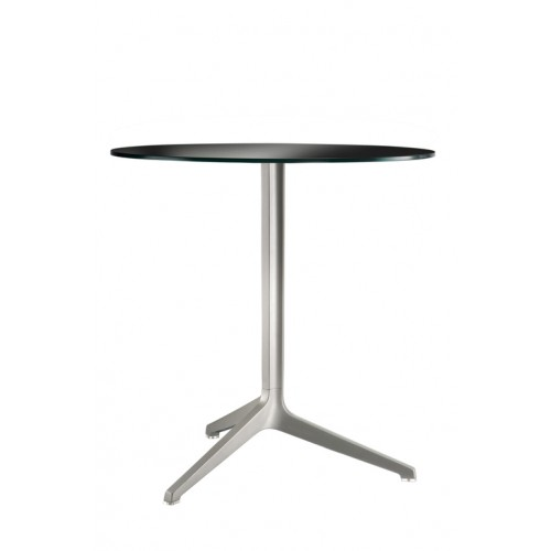 Ypsilon table base pedrali ypsilon table base for Table ypsilon