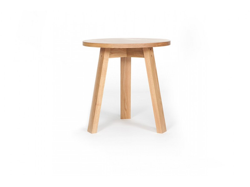 Bib Timber Table - Studio Pip Tables