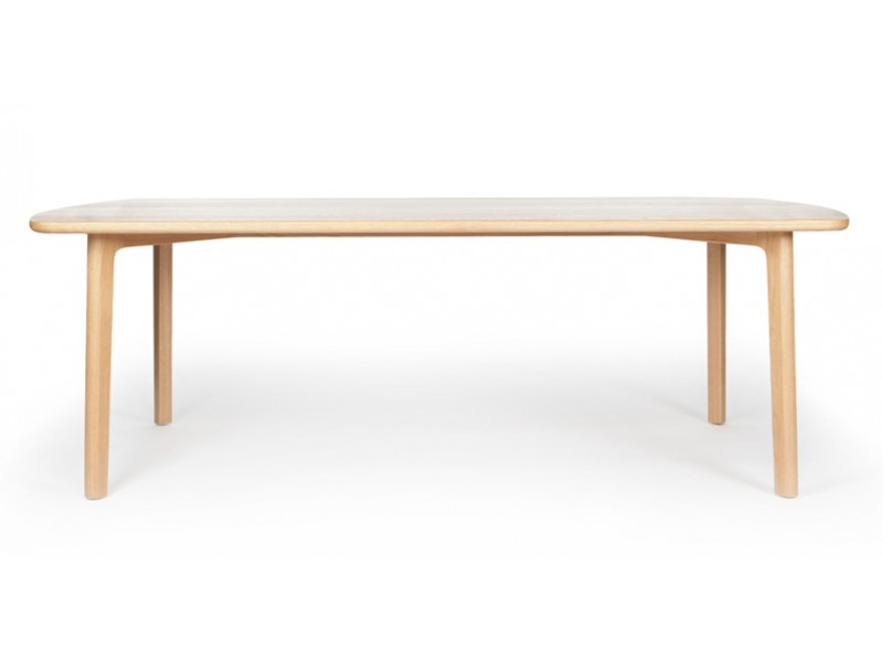 Quest Dining Timber Table - Studio Pip Tables