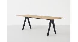 Scholar - Resident Tables