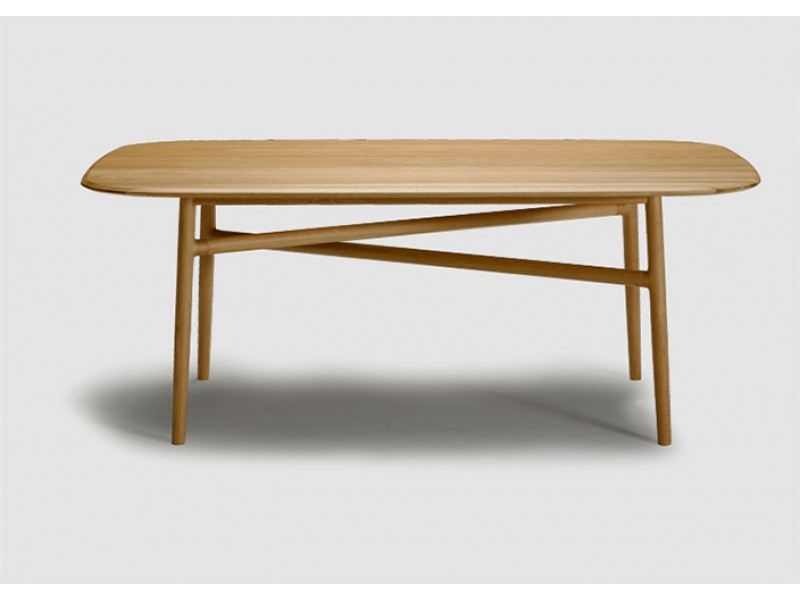 Nudo - Sancal Timber or Marble Tables