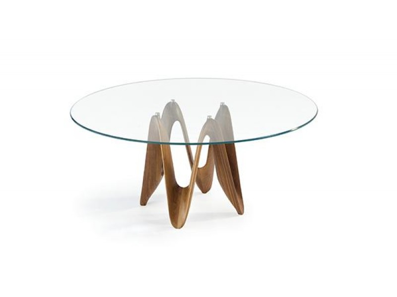 Lambda Dining Table - Sovet Italia Tables