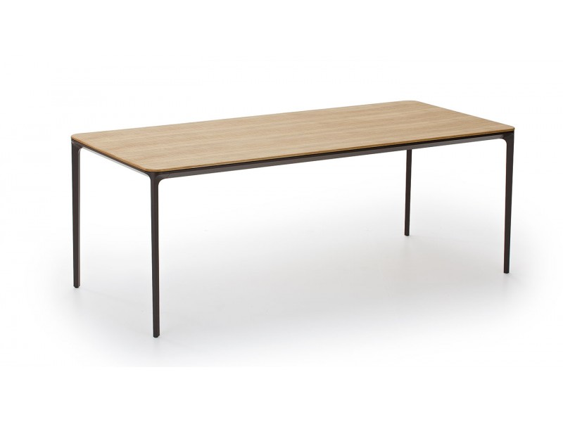Slim Wood - Sovet Italia Extension Tables