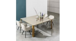 Kodo - Sovet Italia Tables
