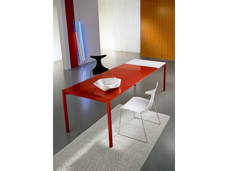 Prado - Extension Table