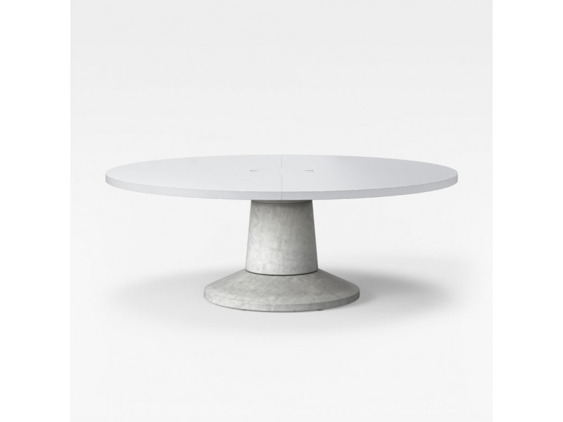 Colossus Table - Massproductions Tables