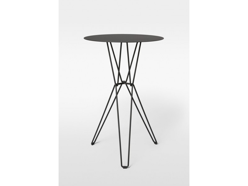 Tio Round Bar Table - Massproductions Tables