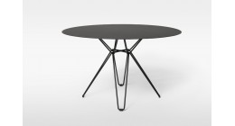 Tio Dining Table - Massproductions Tables