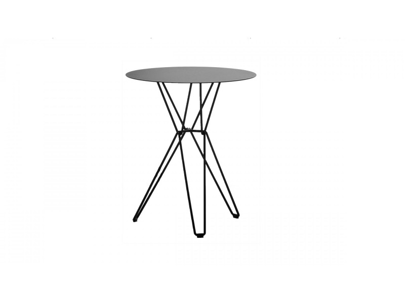 Tio Cafe Table - Massproductions Tables