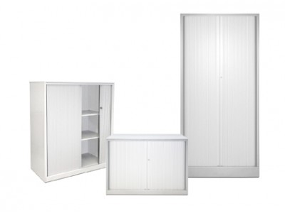 Office Storage & Shelving