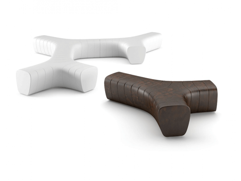 Jetlag - Plust Benches and Seating