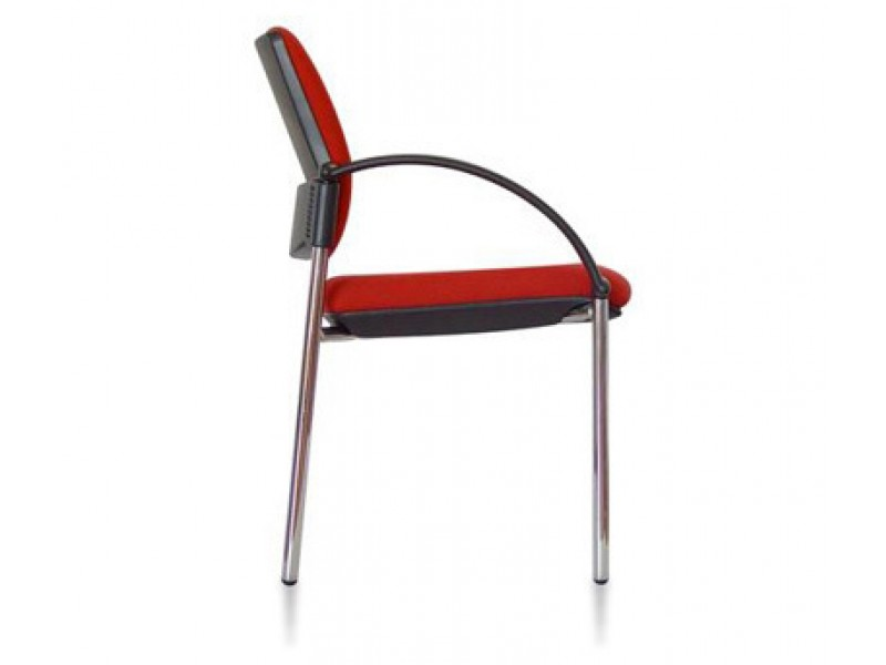 T2 Office Guest Chair - Reception or Breakout Chair