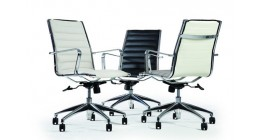 Platinum - Office Task or Reception Furniture