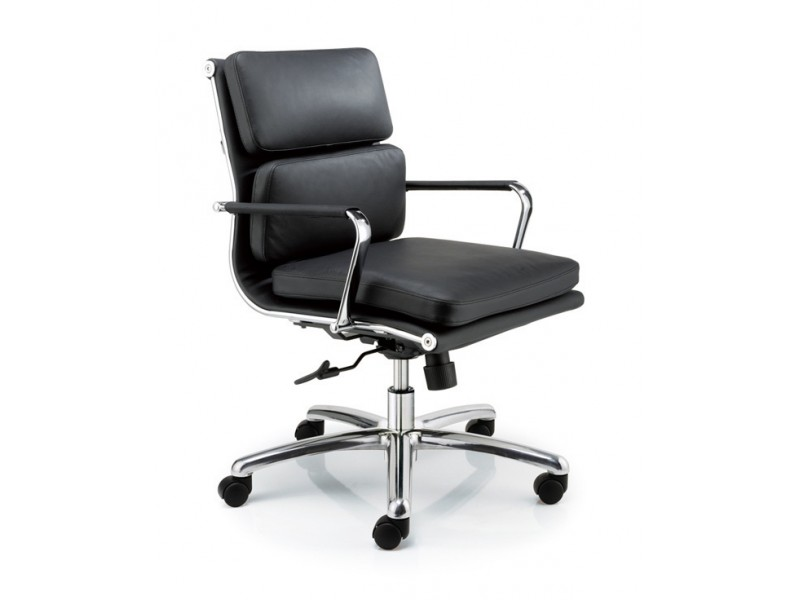 Soft One - Office Task or Reception Chairs