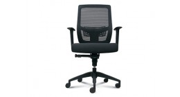 IKonic Reception and Office Task Chair
