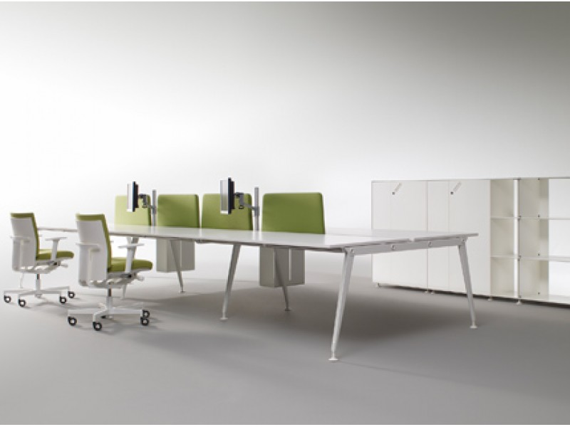 Oxo - Reception and Office Desks