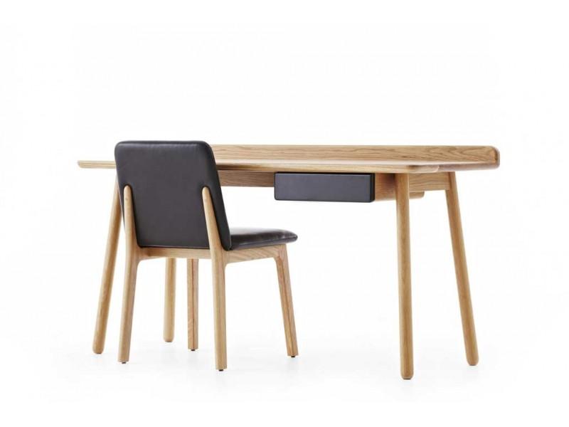 Phil Timber Desk - Studio Pip Workspace