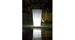 Kiam Light Pot - Khilia Planters